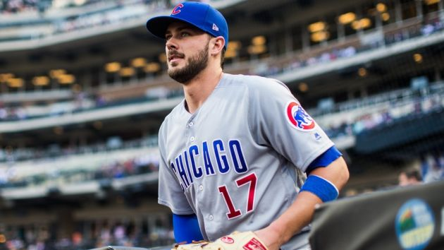World Series: Chicago Cubs vs. TBD - Home Game 4 (Date: TBD - If Necessary) at Wrigley Field