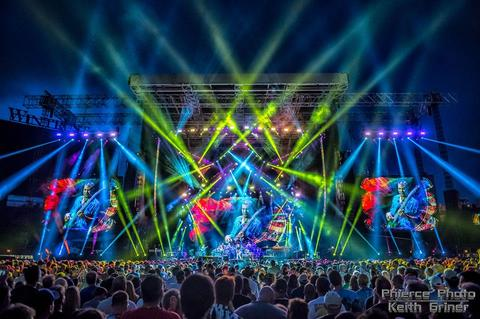 Dead & Company at Wrigley Field