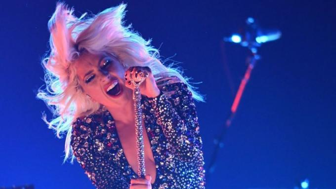 Lady Gaga [POSTPONED] at Wrigley Field